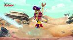 Pirate Pharaoh-Dread the Evil Pharaoh19