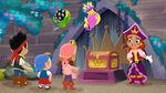 Jake&crew-Princess Power!23