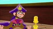 Zongo-The Monkey Pirate King30