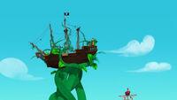 Jollyroger-Hook's Playful Plant!07