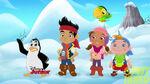 Percy-The Legendary Snow-Foot!24