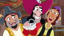 HookSharky&Bones-The Legion of Pirate Villains!01