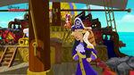 Le Beak-Captain Colossus-The Great Never Sea Conquest01