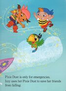 Pixie Dust Away!-book05