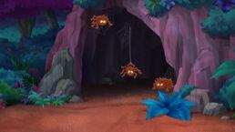 Cobweb Cave01