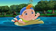 Cubby-Surfin' Turf