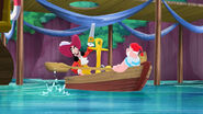 Hook&Smee-Bucky's Anchor Aweigh!01
