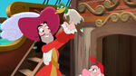 Hook&Smee-The Sky's the Limit!04