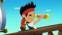 Jake Spyglass - Pirate Band