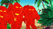 Lava Monsters-March Of The Lava Monsters01