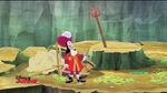 Hook-Izzy's Trident Treasure
