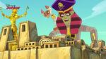 Pirate Pharaoh-Dread the Evil Pharaoh02
