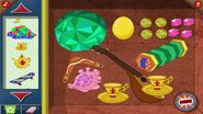 Treasures-Treasure for Mama Hook
