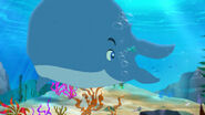 Blue Whales-Jake's Royal Rescue02