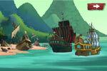 Bucky&Jolly Roger-Jake's Heroic Race01