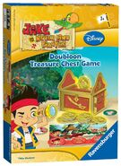 Treasure Chest Game