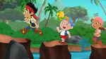 Jake&crew-Captain Hook's Lagoon03