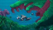 Mermaid Lagoon-Surfin' Turf