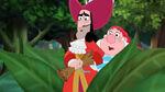 Hook&Smee-Captain Hook's lagoon03