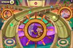 Never Bird& Monkey with Bones& Smee - Pirate Rock Game