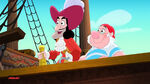 Hook&Smee-Captain Gizmo07