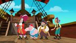 Hook&crew-The Mystery of Mysterious Island!12