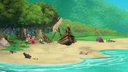 Shipwreck Beach-Mama Hook Knows Best!