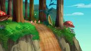 Big Tree Forest-Free Wheeling Fun03