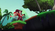 Hook&Smee-The Treasure of Belch Mountain03