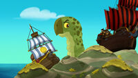 Mysterious Island-The Mystery of Mysterious Island01