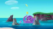 Purpleocto-The Mermaid's Song01