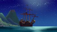 Jolly Roger-Trick or Treasure!01