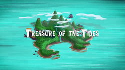 Treasure of the Tides