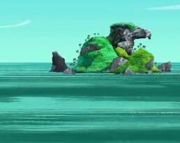 Eagle Island01