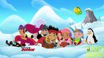 Groupshot-The Legendary Snow-Foot!06
