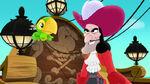 Skully&Hook-Jake Saves Bucky