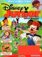 Disney Junior Official Magazine -issue26