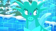 Ice Dragon-Queen Izzy-bella08