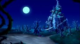 Midnight Hill