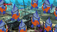 Pirate Piranhas-Attack Of The Pirate Piranhas17