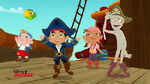 Jake&crew with Mummy-Rise of the Pirate Pharaoh14