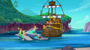 Mermaid Lagoon-Izzy and the Sea-Unicorn01