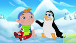 Percy&Cubby-The Legendary Snow-Foot!02