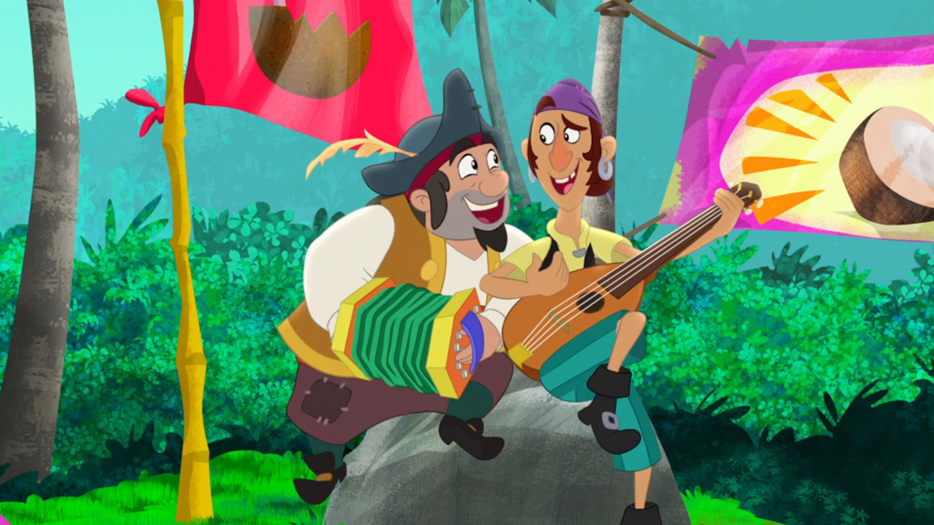 Accordion | Jake and the Never Land Pirates Wiki | FANDOM