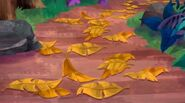Yellow Leaf Road-Treasure Show and Tell!02