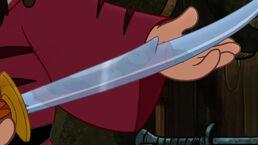 Chaos Sword-Tiger Sharky Strikes Again!01