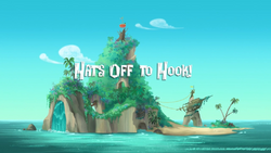 Hats Off to Hook titlecard