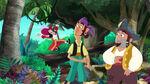 HookSharky&Bones-Captain Jake's Pirate Power Crew!01