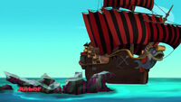 Jolly roger-Ahoy, Captain Smee!02