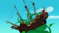 Jollyroger-Hook's Playful Plant!06